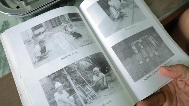 Ít ai biết ở ngay Hà Nội có một ngôi làng mà hàng trăm năm qua, người dân giao tiếp bằng tiếng lóng - Ảnh 3.