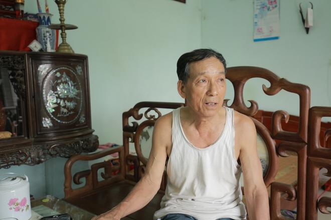 Ít ai biết ở ngay Hà Nội có một ngôi làng mà hàng trăm năm qua, người dân giao tiếp bằng tiếng lóng - Ảnh 7.