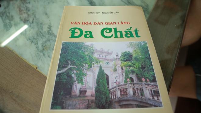 Ít ai biết ở ngay Hà Nội có một ngôi làng mà hàng trăm năm qua, người dân giao tiếp bằng tiếng lóng - Ảnh 8.