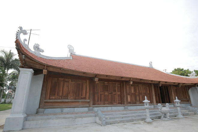 Ít ai biết ở ngay Hà Nội có một ngôi làng mà hàng trăm năm qua, người dân giao tiếp bằng tiếng lóng - Ảnh 4.