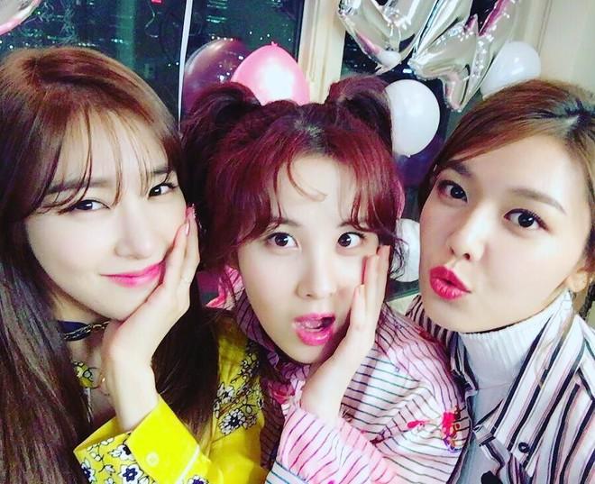 SM chính thức xác nhận Seohyun, Tiffany và Sooyoung rời công ty - Ảnh 1.