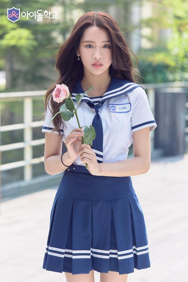 5 lần 7 lượt debut hụt: Những cô nàng xinh đẹp nhưng số nhọ nhất Kpop - ảnh 2