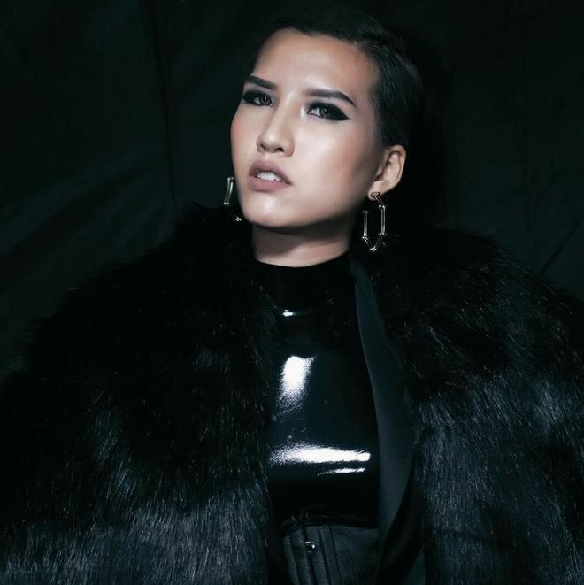Hồng Xuân 1m90 trở lại Vietnam's Next Top Model: Không còn hiền lành, khờ khạo, cam chịu nữa! - ảnh 2