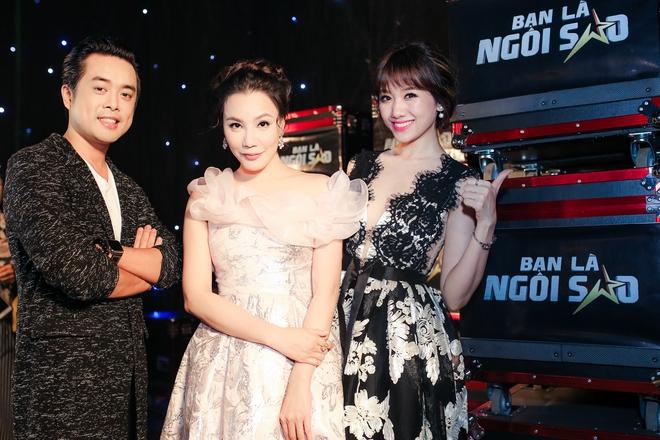 Hồ Quỳnh Hương lên tiếng khẳng định BTC Bạn là ngôi sao vi phạm hợp đồng, gian dối trước truyền thông - Ảnh 5.