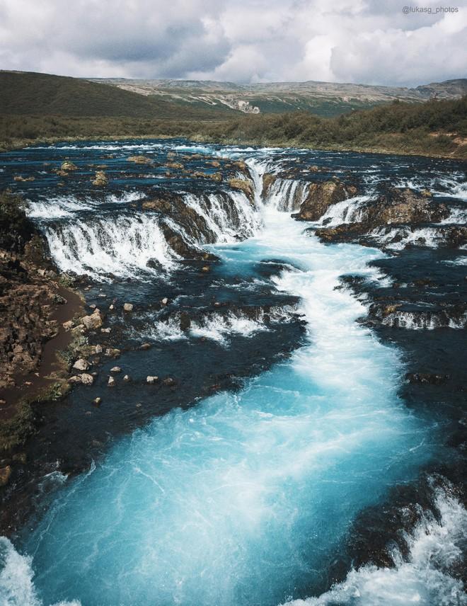 16 kỳ quan thác nước tuyệt đẹp trên khắp thế gian - Ảnh 17.