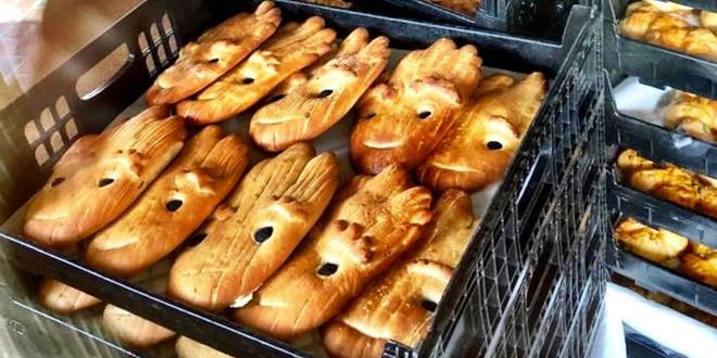 Cận cảnh chiếc bánh mì Groot đang làm mưa làm gió khắp các mạng xã hội và các fan của siêu anh hùng này - Ảnh 2.