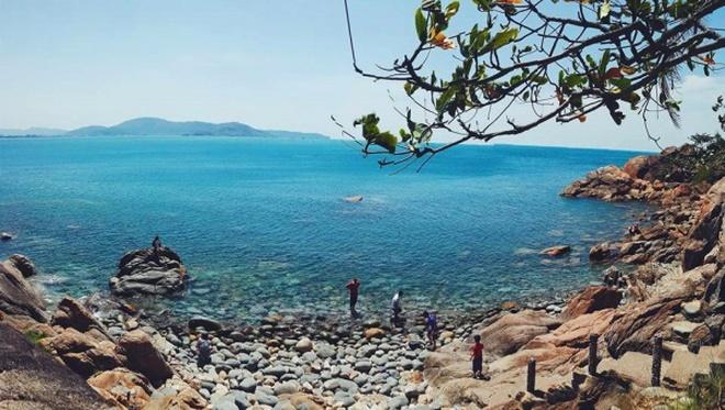 Trọn vẹn cẩm nang cho bạn khi ghé thăm Quy Nhơn: Điểm đến hot nhất mùa hè năm nay! - Ảnh 26.