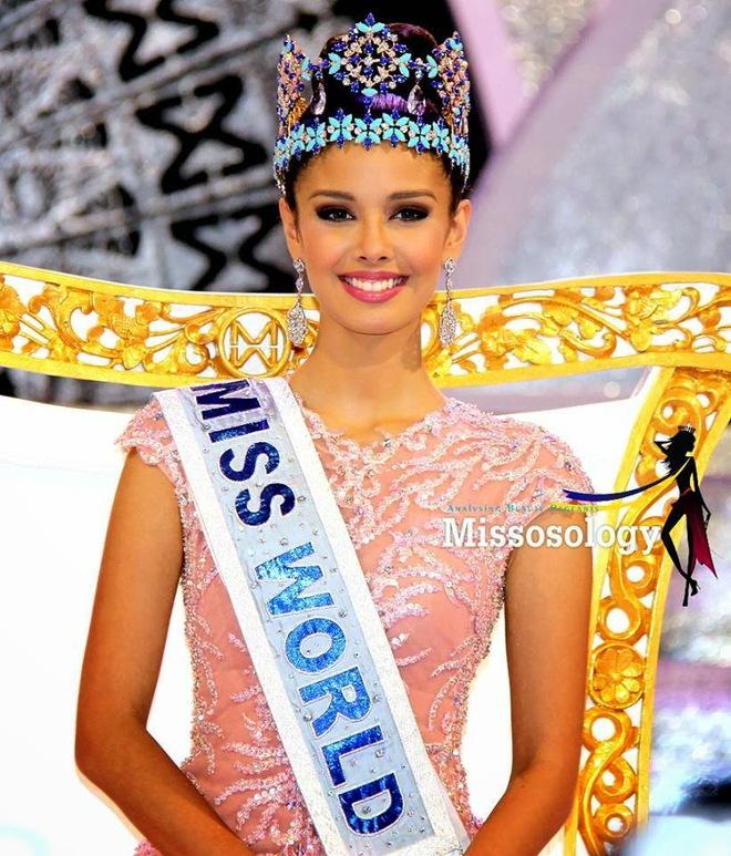 Không chọn đại gia giàu có, mà Hoa hậu Thế giới Megan Young lại có một tình yêu giản dị và dễ thương - ảnh 1