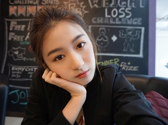 Không chỉ gái Việt nha, thêm một cô nàng Malaysia cực xinh chứng minh mặt tròn đang thực sự lên ngôi! - Ảnh 2.