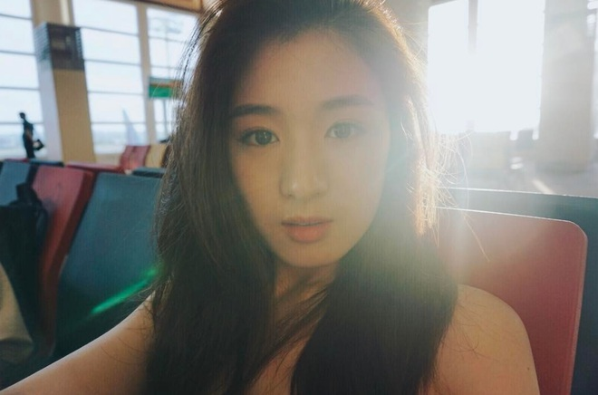 Không chỉ gái Việt nha, thêm một cô nàng Malaysia cực xinh chứng minh mặt tròn đang thực sự lên ngôi! - Ảnh 5.