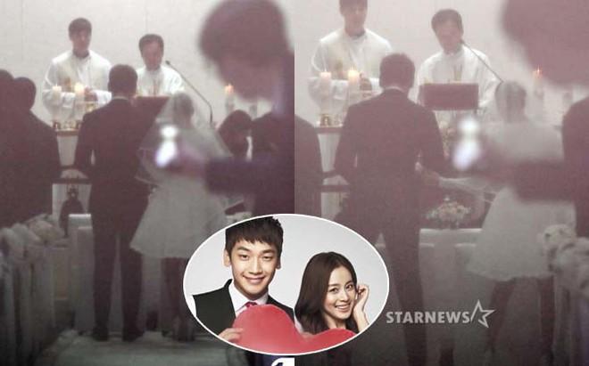 Bi Rain lần đầu tiết lộ chi phí đám cưới, cảm thấy có lỗi với vợ Kim Tae Hee - Ảnh 2.