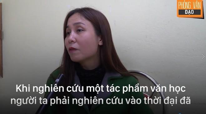 Phỏng vấn dạo: Bạn nghĩ gì khi Chí Phèo có thể sẽ biến mất khỏi SGK Ngữ Văn 11? - Ảnh 8.