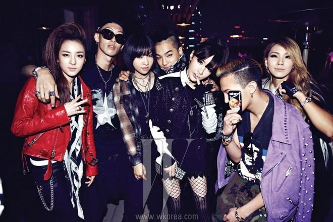 Stylist chính của Black Pink tiết lộ: style của các thành viên đều phản ánh đúng tính cách của mỗi người - ảnh 2