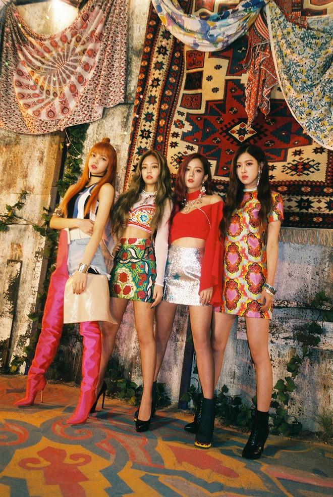 Stylist chính của Black Pink tiết lộ: style của các thành viên đều phản ánh đúng tính cách của mỗi người - ảnh 3
