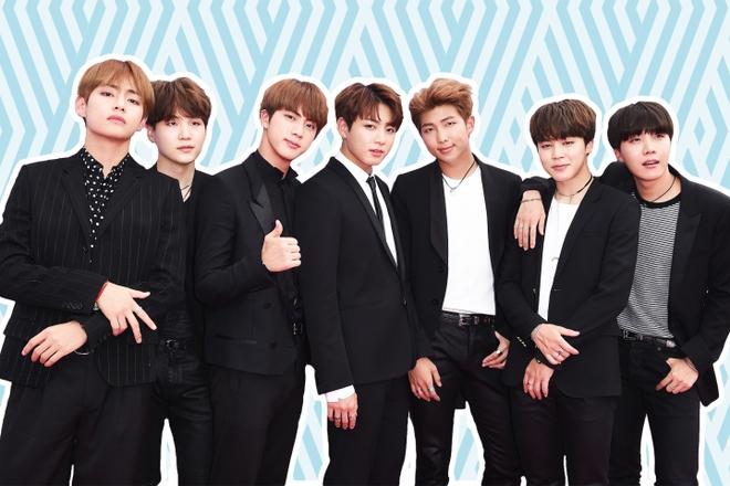 Cả showbiz Hàn chỉ có BTS sở hữu sức ảnh hưởng tầm cỡ ngang sao quốc tế!
