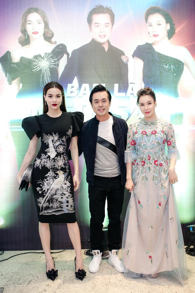 Hồ Quỳnh Hương lên tiếng khẳng định BTC Bạn là ngôi sao vi phạm hợp đồng, gian dối trước truyền thông - Ảnh 1.