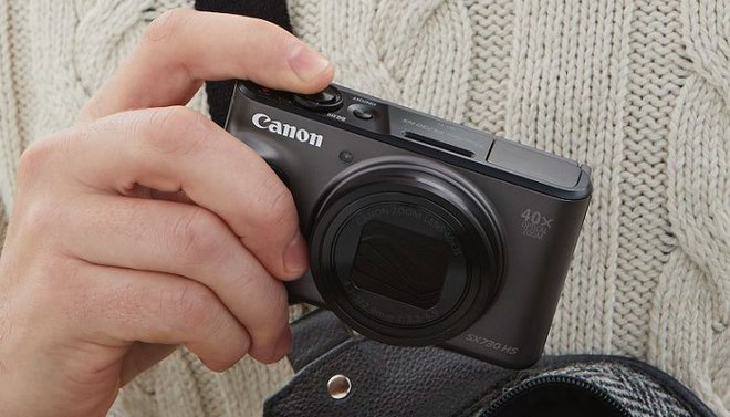 Selfie bằng smartphone xưa rồi, bạn phải dùng 5 máy ảnh này tự sướng mới đẹp và chất - ảnh 6