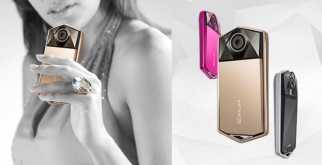 Selfie bằng smartphone xưa rồi, bạn phải dùng 5 máy ảnh này tự sướng mới đẹp và chất - ảnh 4