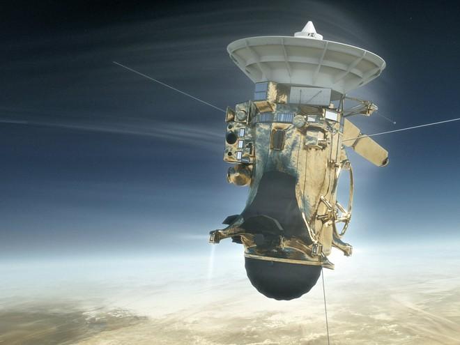 Ngay chiều nay: NASA phát trực tiếp cảnh tự sát của tàu thăm dò tỉ đô, và đây là cách để theo dõi - ảnh 2