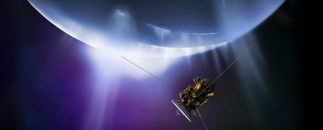 Ngay chiều nay: NASA phát trực tiếp cảnh tự sát của tàu thăm dò tỉ đô, và đây là cách để theo dõi - ảnh 4