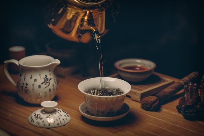 Lợi ích tuyệt vời của trà đen sẽ khiến bạn vô cùng bất ngờ - Ảnh 2.