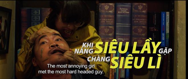 Thu Trang suýt gãy chân khi bị Tiến Luật đè lên giường trong Chí Phèo ngoại truyện - Ảnh 9.