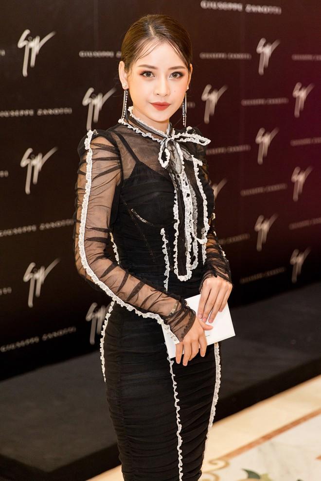 Màn đụng hàng của năm: Chi Pu mặc trước thì bị chê sến, Yoona mặc sau lại được khen như nữ thần! - ảnh 5