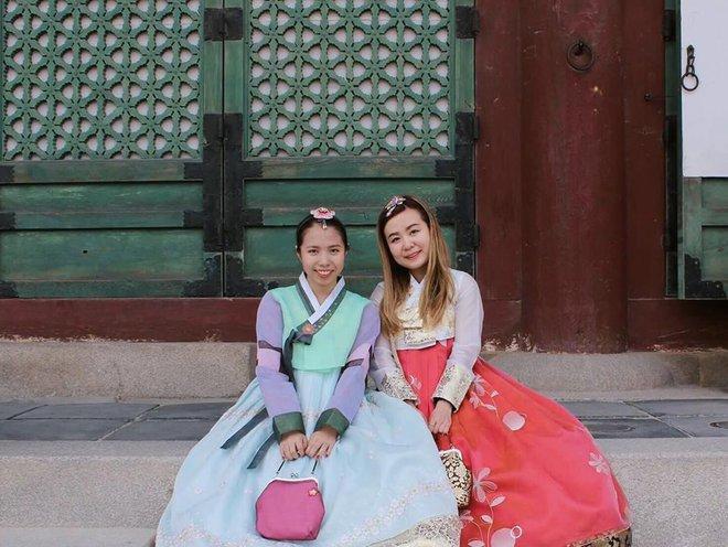 Để ý mới thấy giới trẻ Việt bây giờ đi Hàn nhiều như đi Thái! - Ảnh 7.