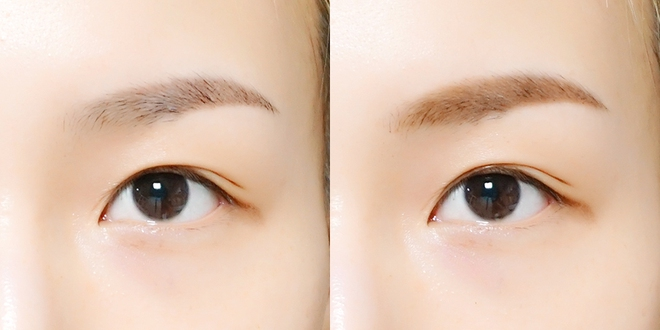Nhờ 4 thứ rẻ bèo này, lớp makeup của sao Hàn lúc nào cũng đẹp không kể trời nắng nóng - ảnh 7