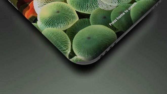 Cận cảnh chiếc iPhone với màn hình khổng lồ, ai nhìn cũng mê - Ảnh 2.
