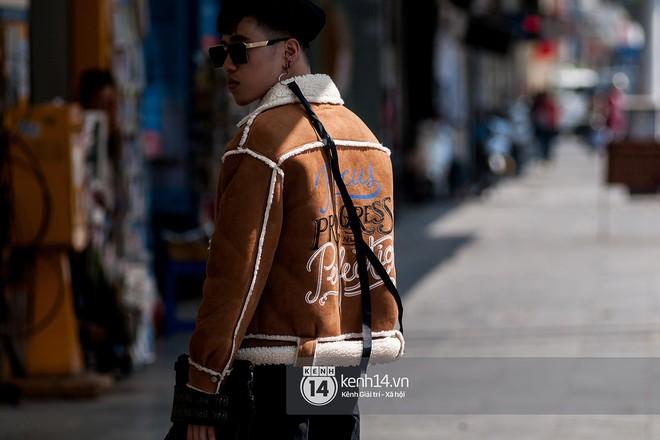 Fashionisto nhí diện áo lông to sụ như G-Dragon, nổi bật nhất street style ngày cuối VIFW - Ảnh 15.