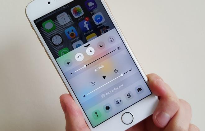 Điều đáng ghét nhất trên iPhone cuối cùng đã được Apple giải quyết - Ảnh 1.
