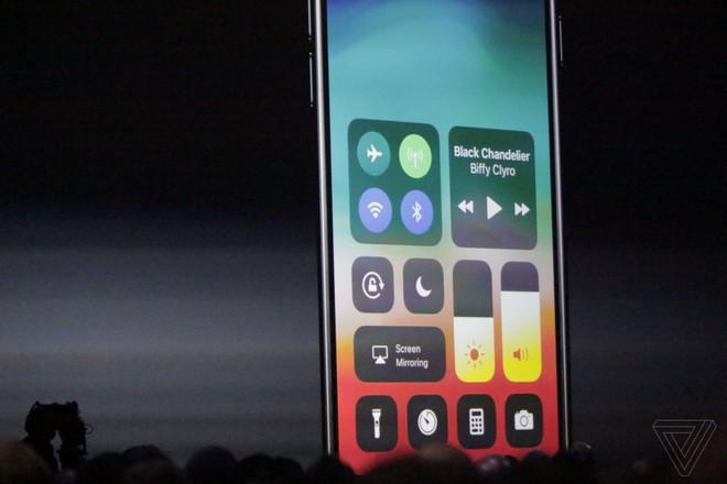 Apple vừa mang đến loạt bất ngờ tại sự kiện WWDC 2017: iOS 11, iPad Pro 10,5 inch, iMac Pro và loa HomePod - Ảnh 8.