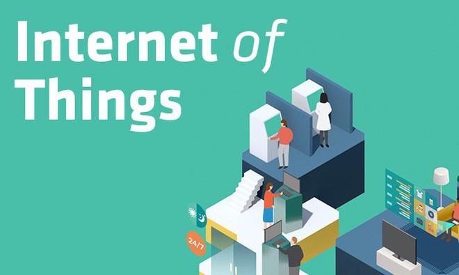 Tại sao lại nói Internet of things (IoT) là quan trọng cho người kinh doanh? Vì tương lai là đây chứ đâu! - Ảnh 2.