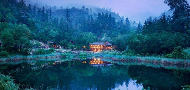 Hé lộ toàn bộ địa điểm thần tiên Song Joong Ki và Song Hye Kyo chọn để chụp bộ ảnh cưới thế kỷ - Ảnh 5.