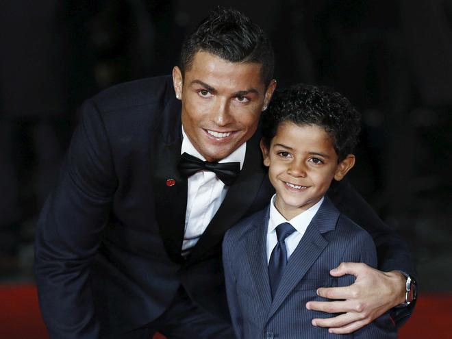 Cristiano Ronaldo, đời anh liệu có nỗi buồn nào không? - ảnh 6