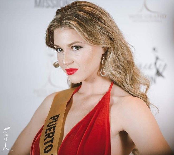 Hoa hậu đẹp nhất thế giới: Nhan sắc châu Á đánh bại cả Miss Universe lẫn Miss World! - Ảnh 7.
