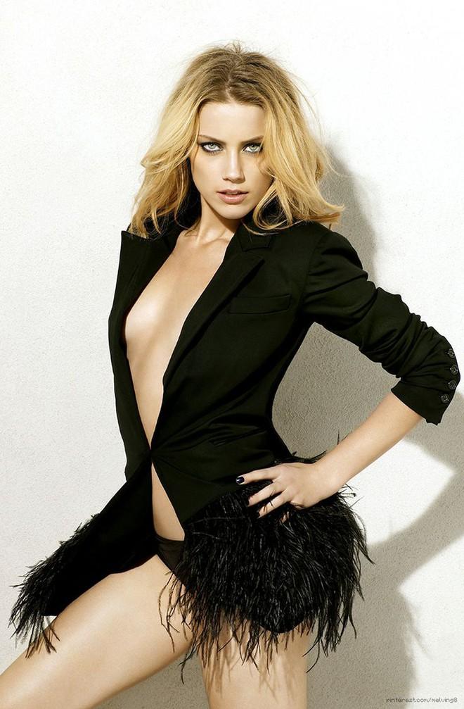 Top 15 nữ diễn viên nóng bỏng khiến khán giả khó rời mắt khỏi màn ảnh Hollywood hiện nay - Ảnh 1.