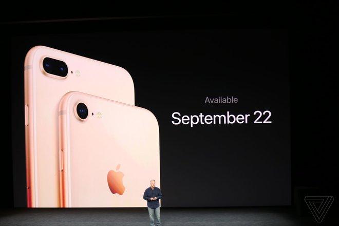 TRỰC TIẾP: Bom tấn iPhone X vừa được Apple giới thiệu với thiết kế không có gì bất ngờ - Ảnh 27.