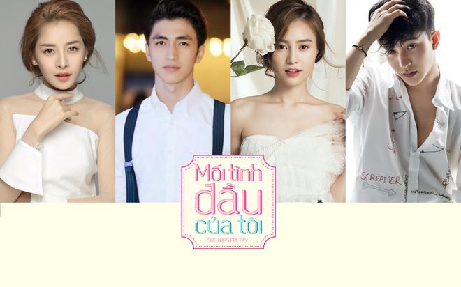 Lan Ngọc và Chi Pu sẽ là nữ chính của She was pretty bản Việt sau khi Angela Phương Trinh rút lui - Ảnh 3.