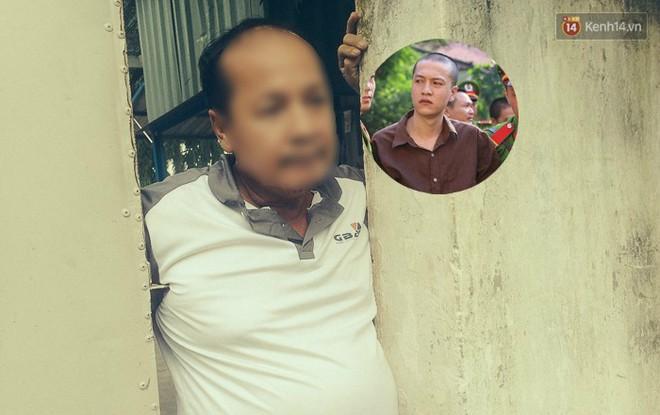 """Cha của Nguyễn Hải Dương trước ngày con trai thi hành án tử: """"Tôi đã chuẩn bị tâm lý nhận xác con về sau khi bị tiêm thuốc độc..."""" - ảnh 3"""