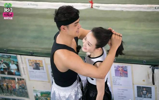 We Are In Love - Show hẹn hò bị dính lời nguyền của Trung Quốc! - Ảnh 11.
