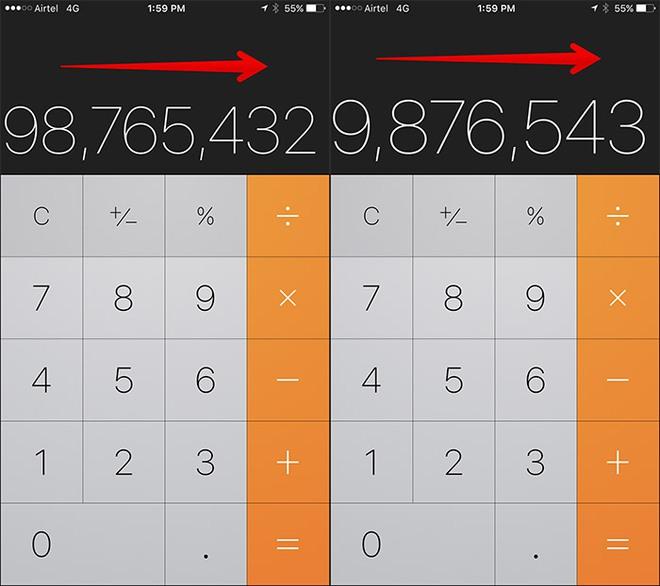Có đến 85% người dùng không biết đến các mẹo sử dụng iPhone rất hữu ích này - Ảnh 6.