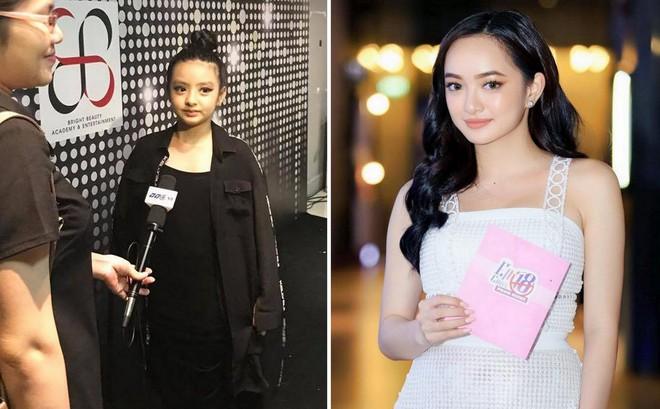 Tự tin catwalk, con gái 9 tuổi của siêu mẫu Thuý Hằng gây chú ý vì cực giống Kaity Nguyễn - Ảnh 1.