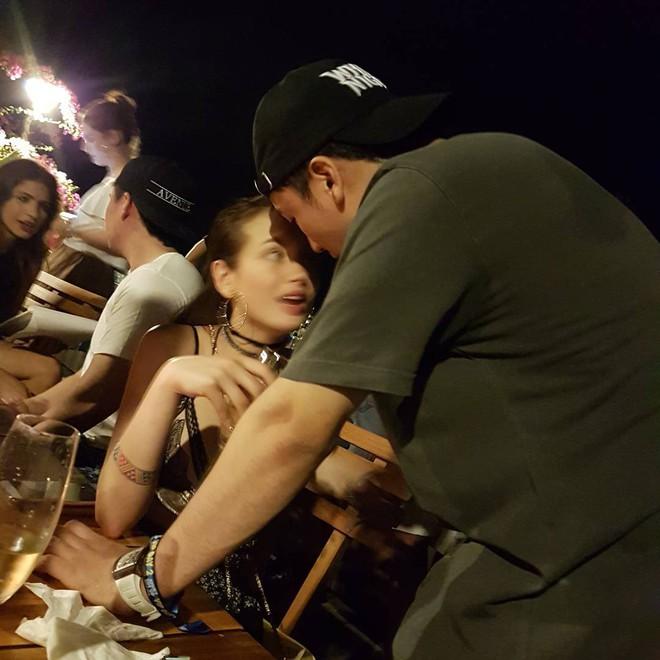 Bắt gặp Seungri (Big Bang) thân mật với mỹ nữ nóng bỏng nhất Philippines tại Bali - Ảnh 1.