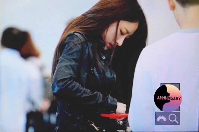 Chỉ bằng vài cái hất tóc, mỹ nhân này đã vươn lên đẳng cấp nhan sắc nữ thần của Suzy và Yoona - Ảnh 14.