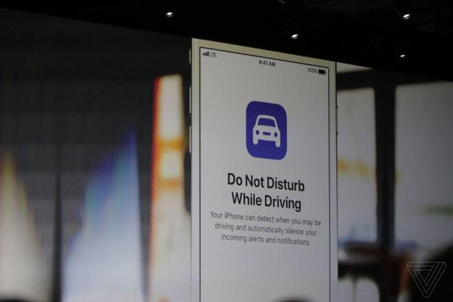 Apple vừa mang đến loạt bất ngờ tại sự kiện WWDC 2017: iOS 11, iPad Pro 10,5 inch, iMac Pro và loa HomePod - Ảnh 9.