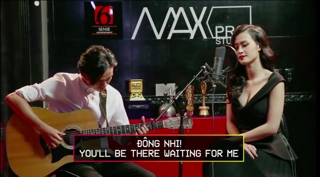 Đông Nhi được chọn là Nghệ sĩ nổi bật nhất tháng 7, xuất hiện trên kênh MTV nhiều nước trên thế giới - Ảnh 4.