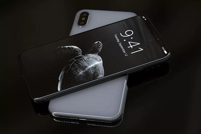iPhone X sắp sửa ra mắt, 7 năm rồi người hâm mộ Apple mới lại được dịp háo hức đến vậy - Ảnh 1.
