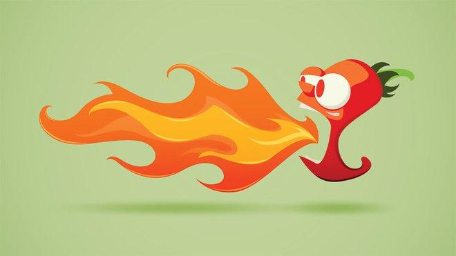 Hơi thở của rồng là tên loại ớt cay nhất thế giới, và nó có thể giết người - ảnh 2